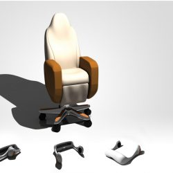 relax office chair